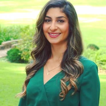Dr. Mana Boushehri